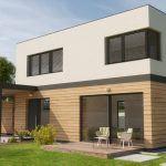 pasívny dom v Nickelsdorfe Greenstudio