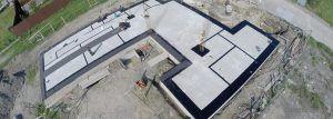 realizácia stavby Greenstudio