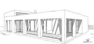 architektonická štúdia Greenstudio