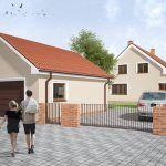 klasicky rodinny dom v dubravke