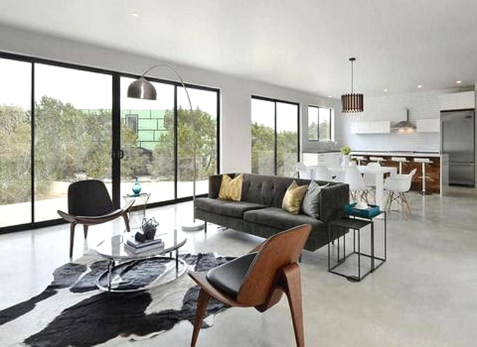 interiérový dizajn