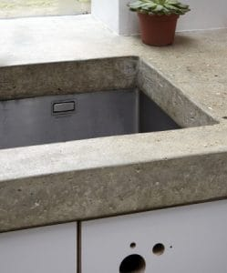 pohľadový betón