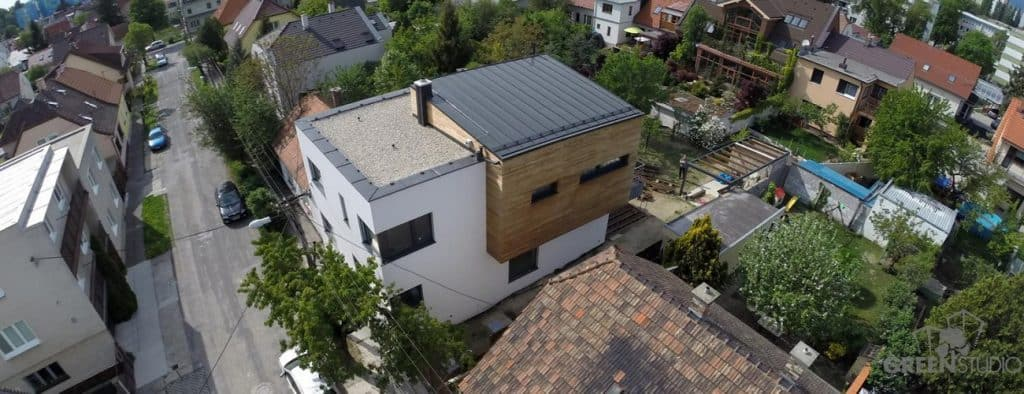 prestavba domu