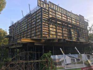 armovanie stavby
