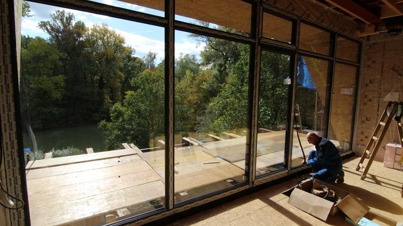 zasklievanie okien