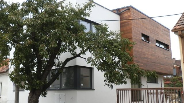 Nízkoenergetické domy – stavba pre skúsených architektov
