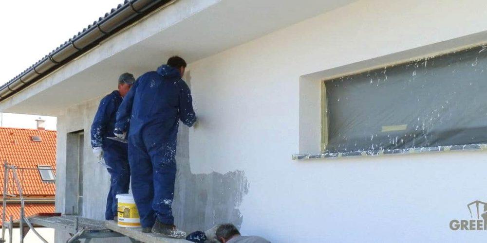 Ako sme stavali pasívny dom v Kittsee