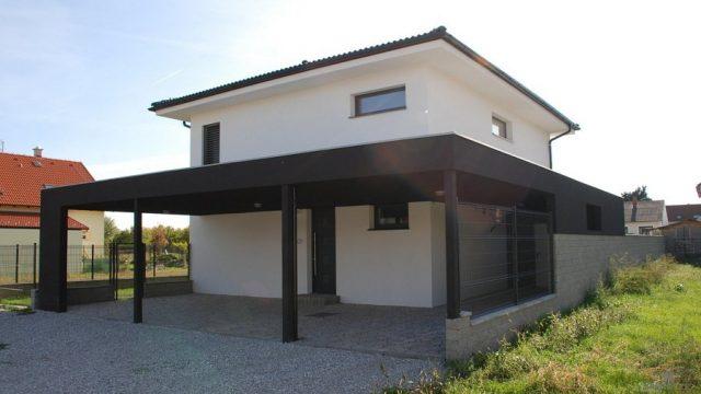 Čo je pasívny dom