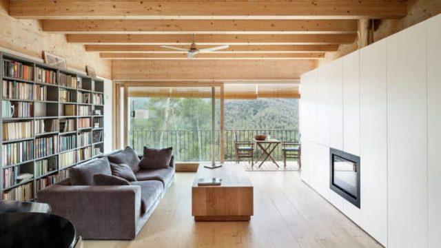Eko-minimalizmus – interiér, ktorý vyvolá pocit spokojnosti