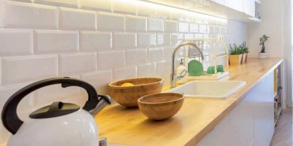 Rekonštrukcia bytu – premena na šik bytík
