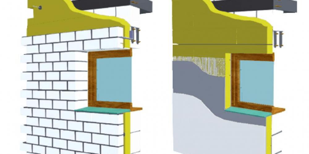 Stavba domu: použiť sendvič alebo supertehlu?