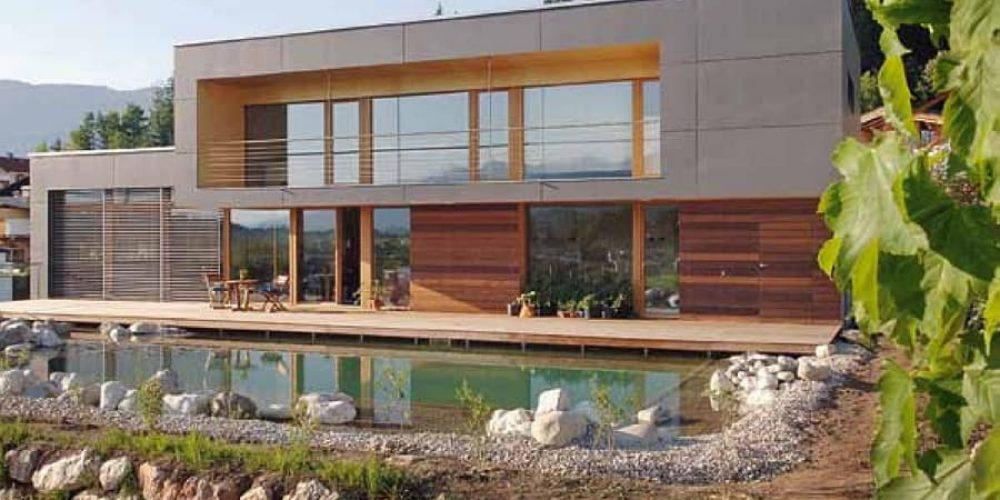 Najčastejšie chyby pri konštrukcii pasívneho domu