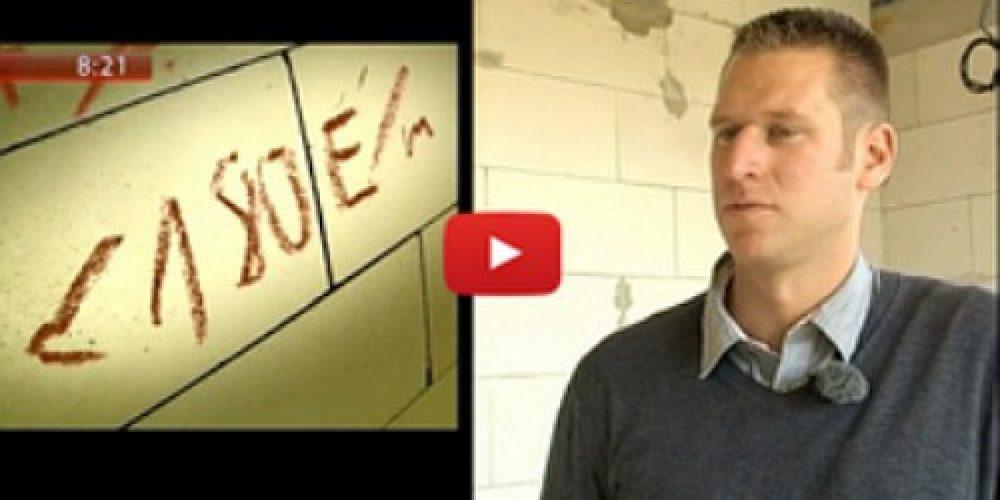 Teleráno – pasívny dom v Kittsee (diel 3) (video blog)